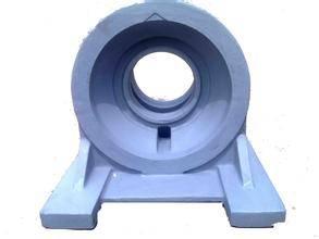 China Huafeng nodular cast iron parts