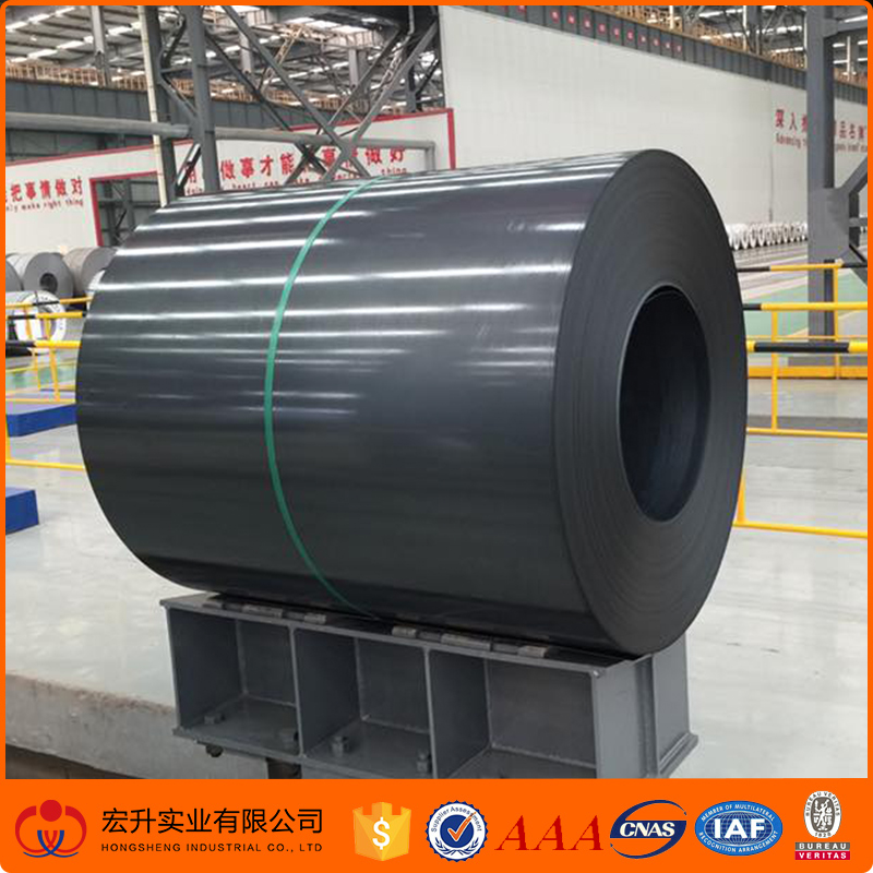 Factory Customized Innovative Product Black Annealed Cold Rolled Steel Coil