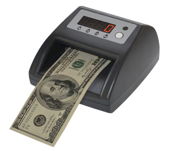 USD EURO Banknote detector HT CD-700