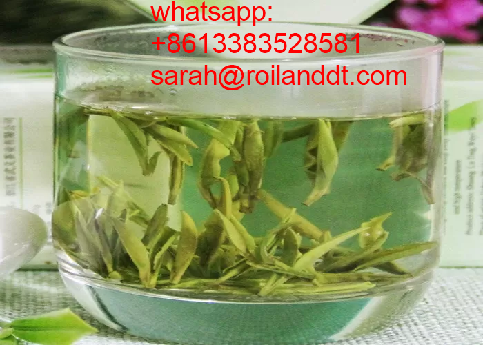 Natural Clear Liquid Green Tea Chunmee Plant Extracts For Conditioner Shampoo