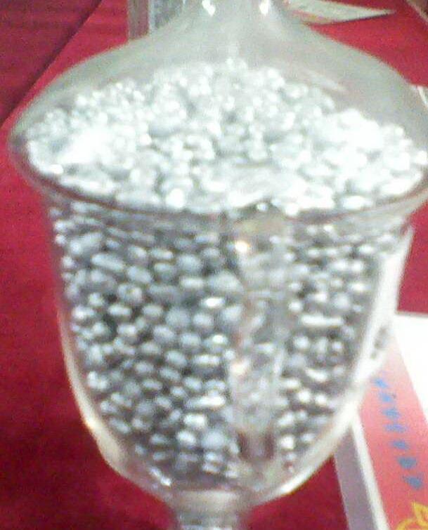 High Purity Zinc 5N 6N 7N at Western Minmetals (SC) Corporation.