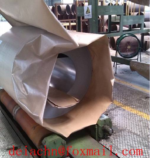 Annealed Cold rolled Steel