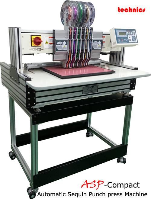 [ASP]auto punch press machine.
