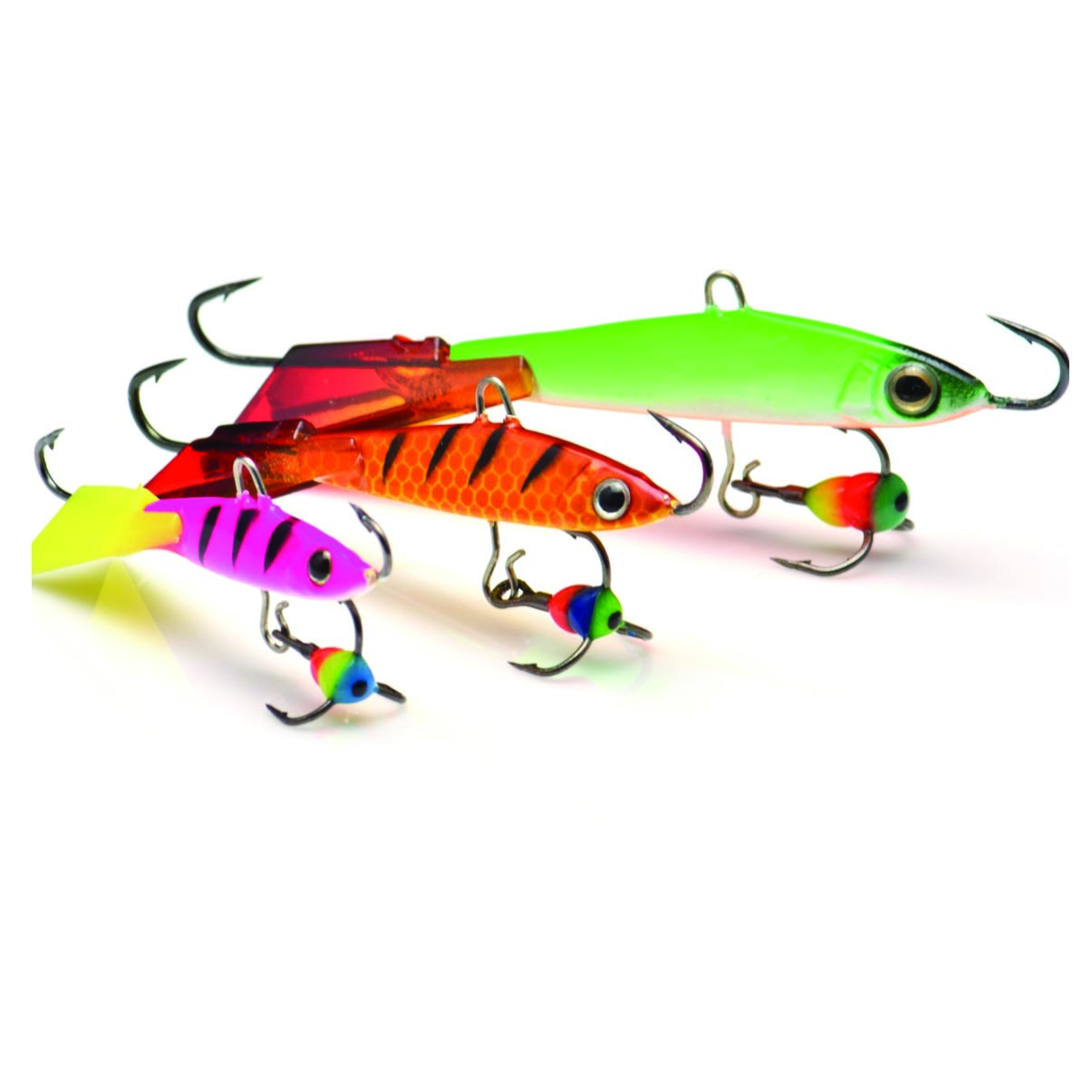 Ice fishing jig,swimming lures for walleye