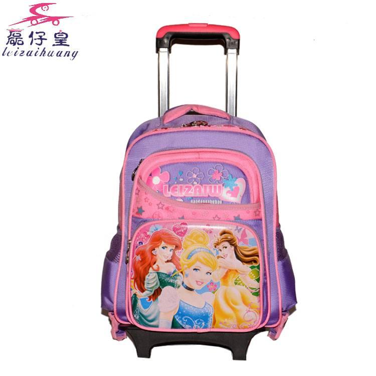 school trolley bag for kids
