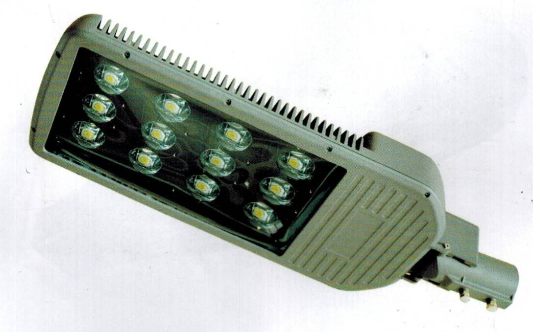 180w,high power,long lifespan LED street lamp,housing