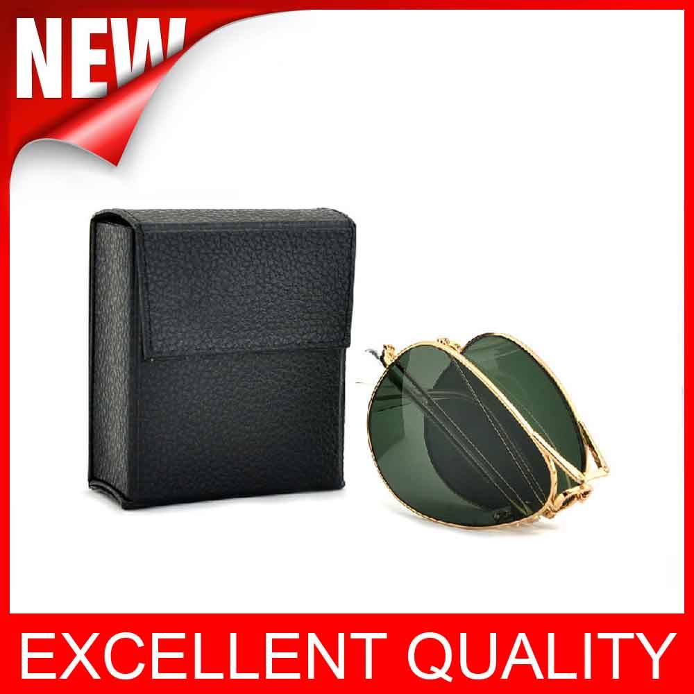 Highest quality Folding Aviator Pilot 3479 Sunglasses glasses cheap price