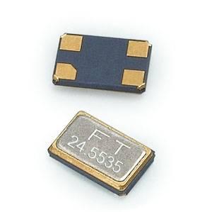 SMD6035 Crystal Resonator