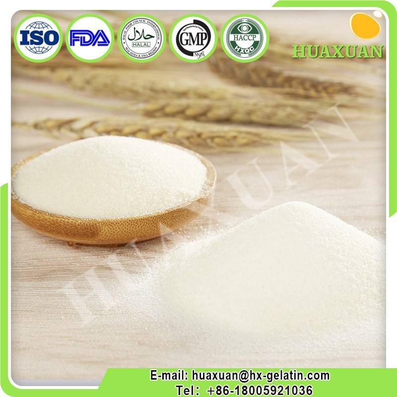 High quality Industrial collagen with best price