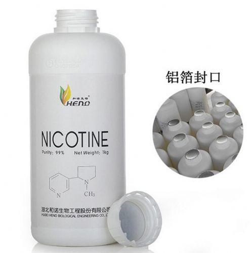 buy pure nicotine for e-liquids