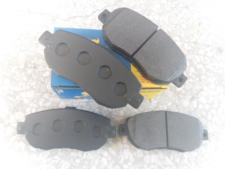 LEXUS Auto Brake Pads