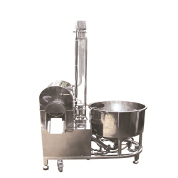 Cereal Washing Machine