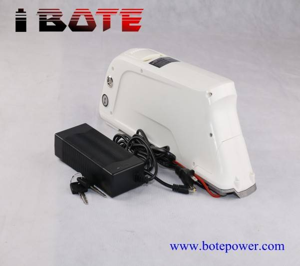 Lithum ION 48v 11.6ah ebike battery pack with Samsung cell of Electric bicycle battery