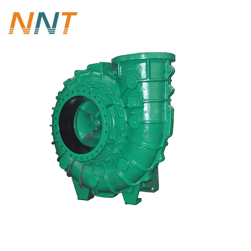 High-effeciency motor electric desulphurization pump used in power plant