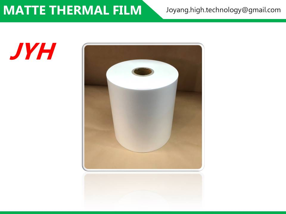 HUGE SALE Korean BOPP thermal lamination film B-Grade