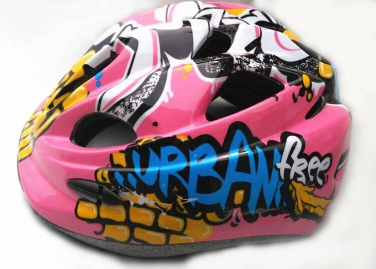 fashion child cycling helmet OEM bick helmet  of kids