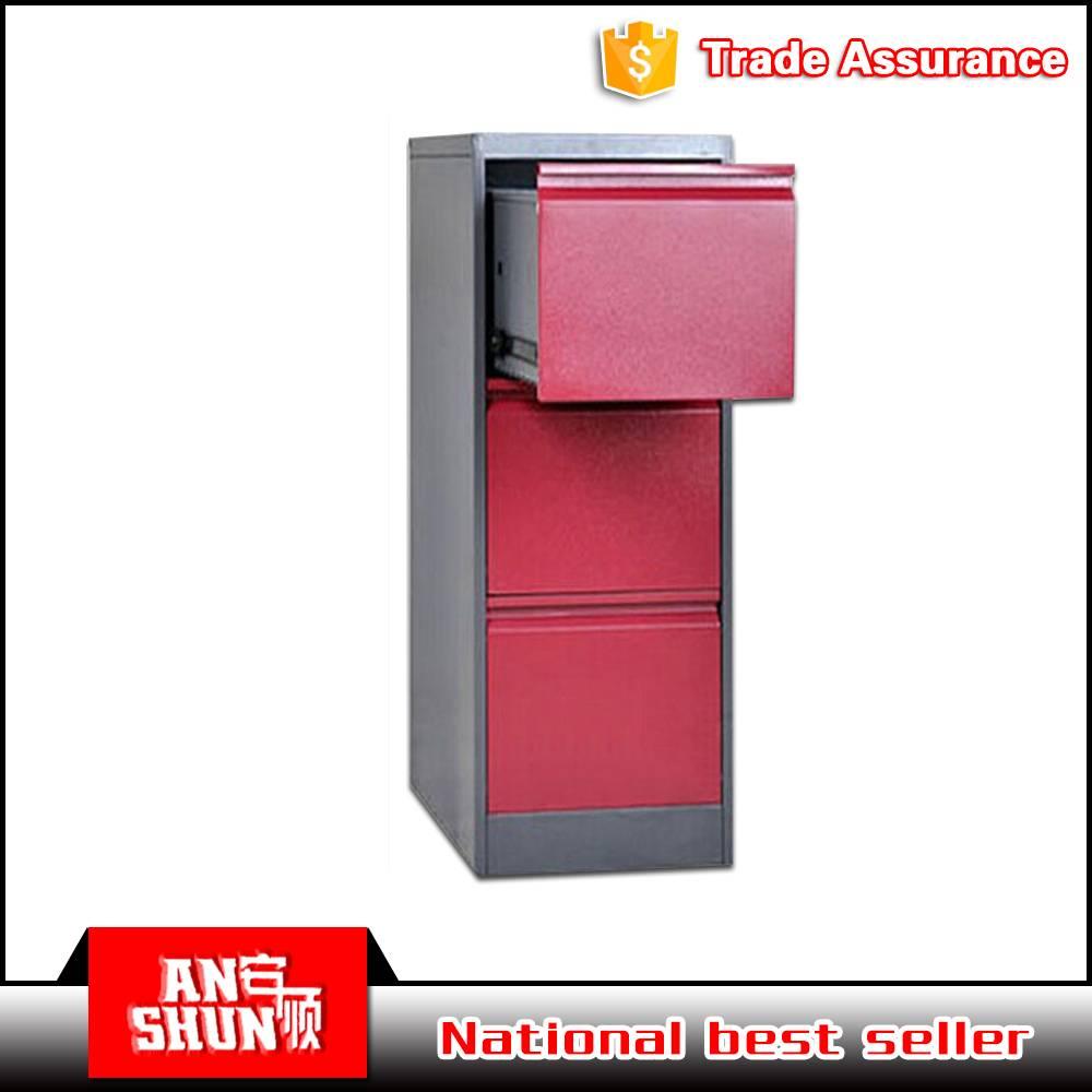 2016 hot sale Luoyang Anshun metal filing cabinet