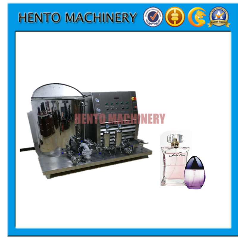 High Quality Perfume Chilling Machine