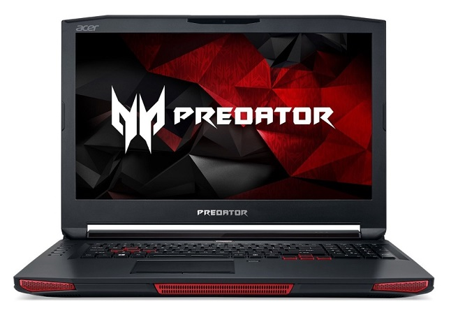 "Predator 17 X GX-792-77BL 17.3"" UHD (3840x2160) Gaming Laptop Notebook Computer ( Intel Core i7-7820"