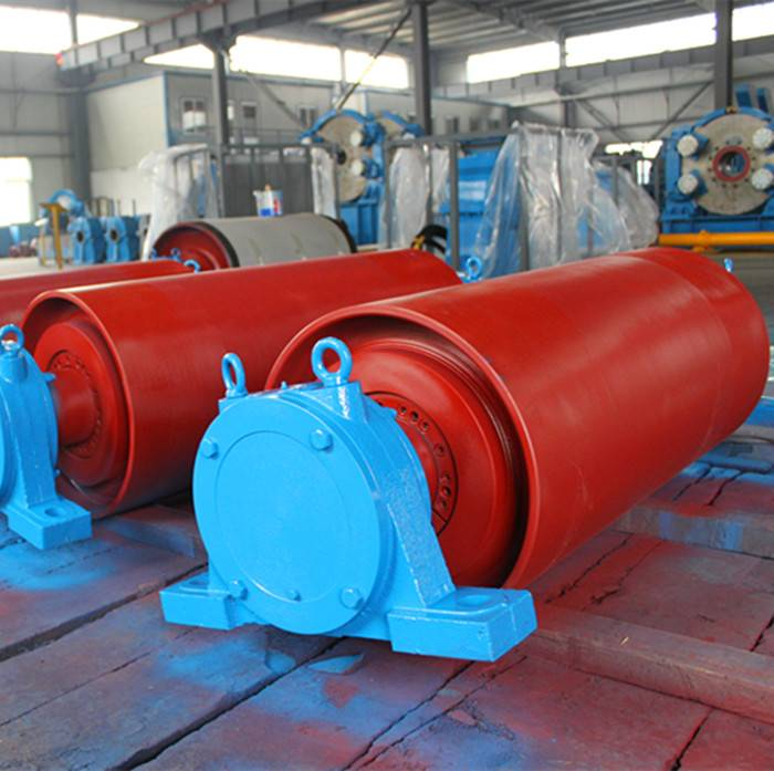 Drive pulley/Conveyor Pulley applicated for Little Conveor