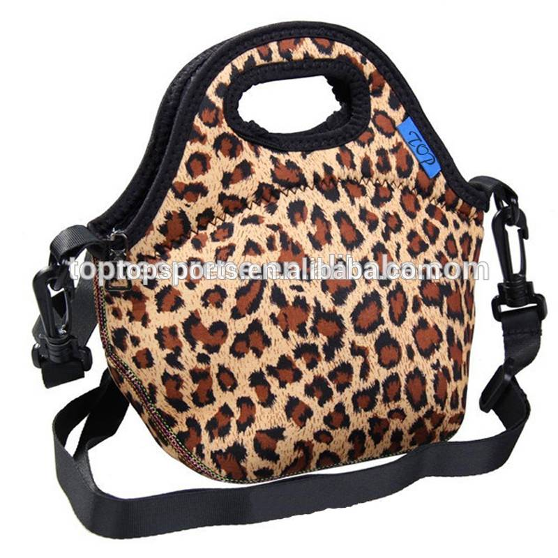 2015 best selling neoprene newly design picnic bag