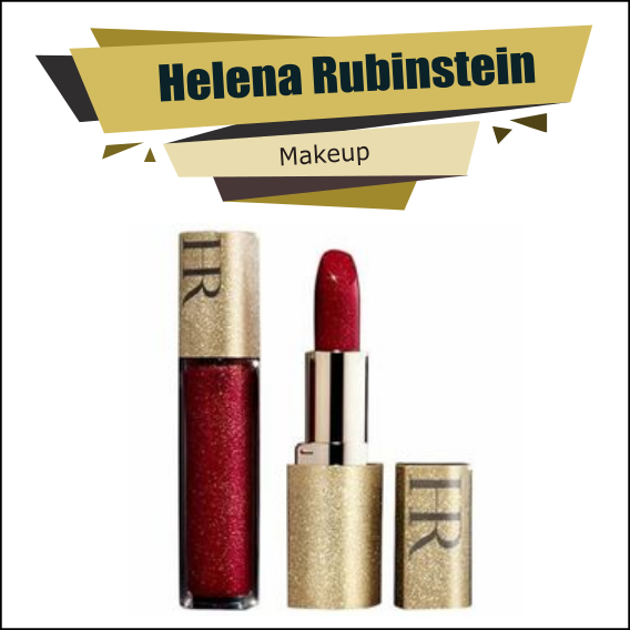 Helena Rubinstein - Professional Make up Cosmetics