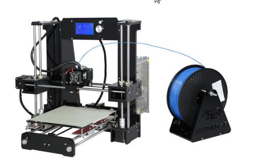 Anet desktop 3D digital PRINTER A6 factory price wholesale