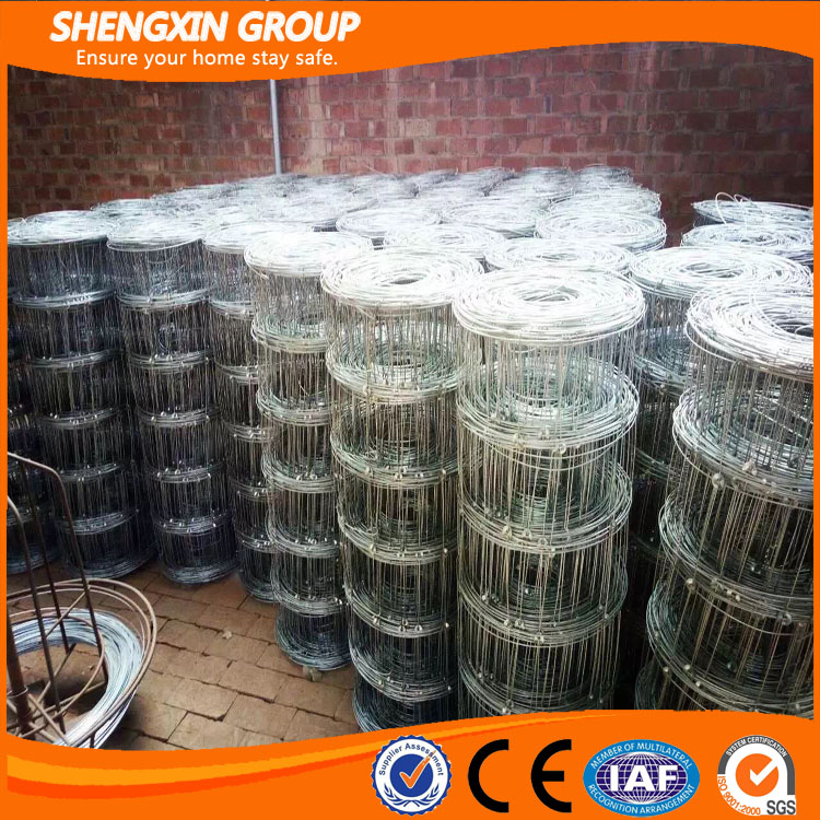China Wholesale High Quality Cow Wire Fence