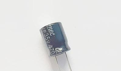 Wholesale Aluminum electrolytic capacitor Standard products(GR series)