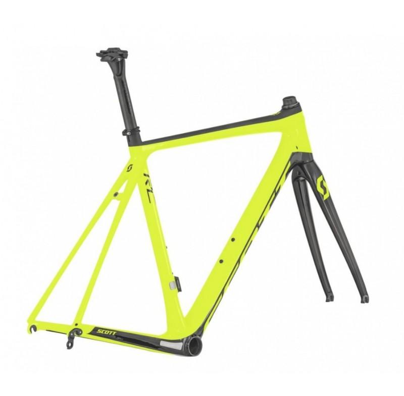 2019 Scott Addict Rc 10 HMF Road Bike Frameset