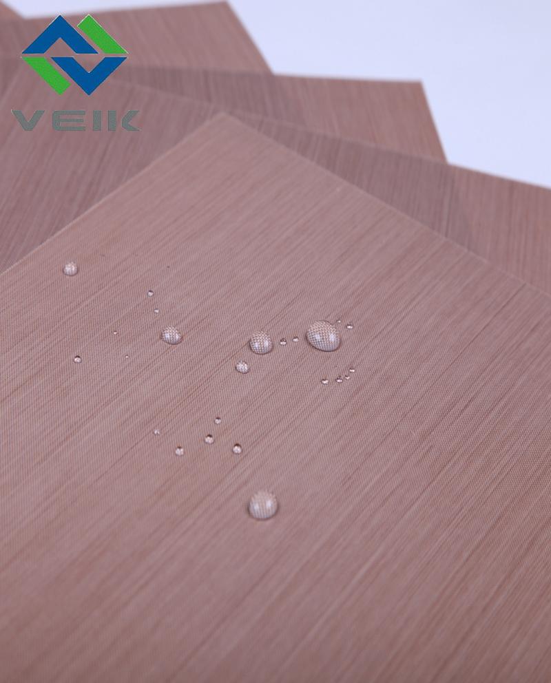 Heat resistant 0.2mm teflon sheet
