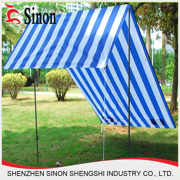 China supplier high quality outdoor camping beach sun shade tent