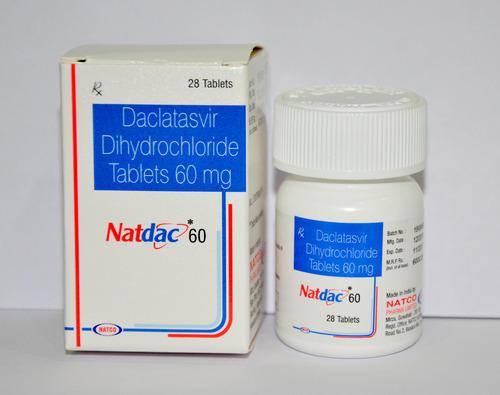 Natdac Daclatasvir