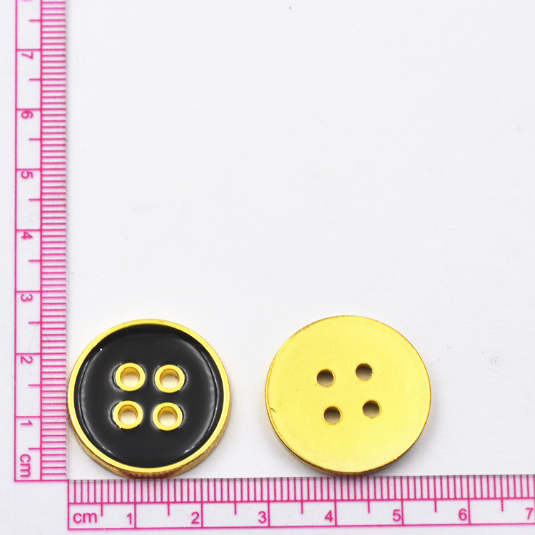 ABS 4Holes Button