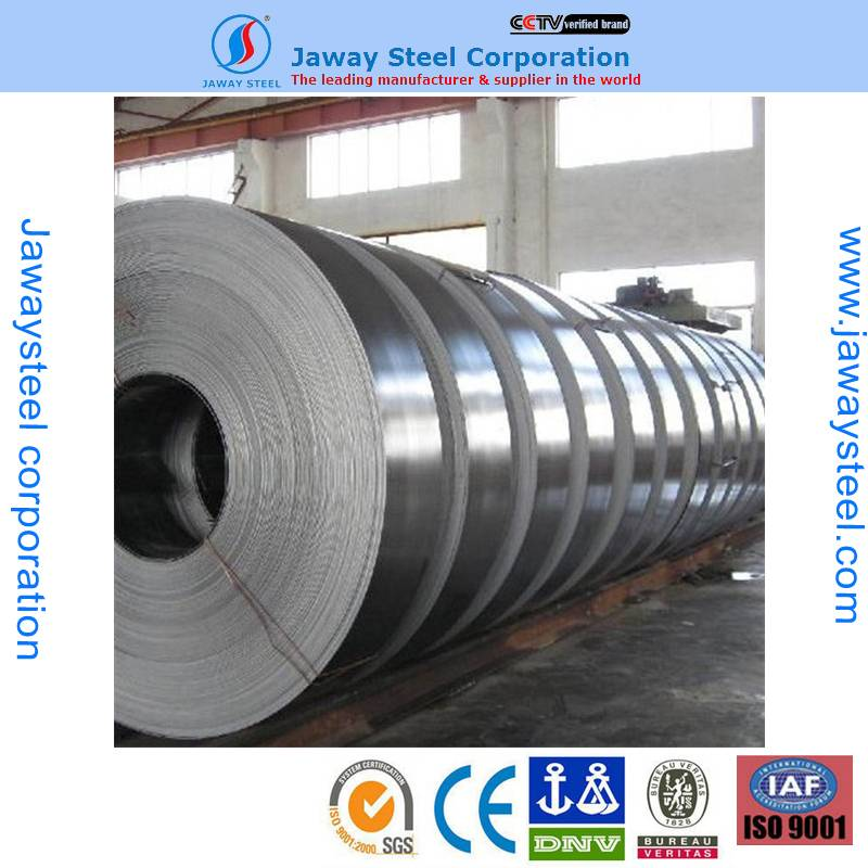 New stock in factory AISI 202 Stainless steel strip