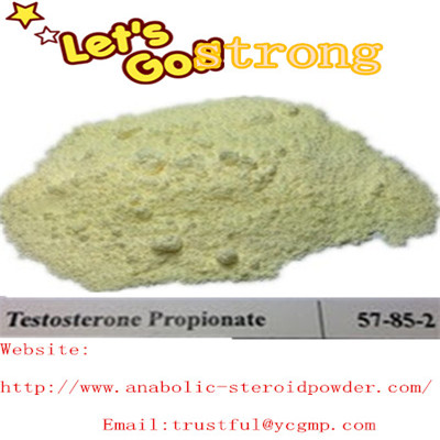 pharmaceutical material of 4-Hydroxy Testosterone