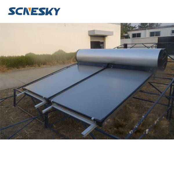solar hot water solar thermal panel Hot Selling Customized Made energy saving system solar thermal c
