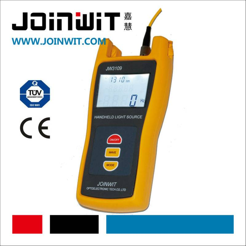 JW3109 Handheld optical light source