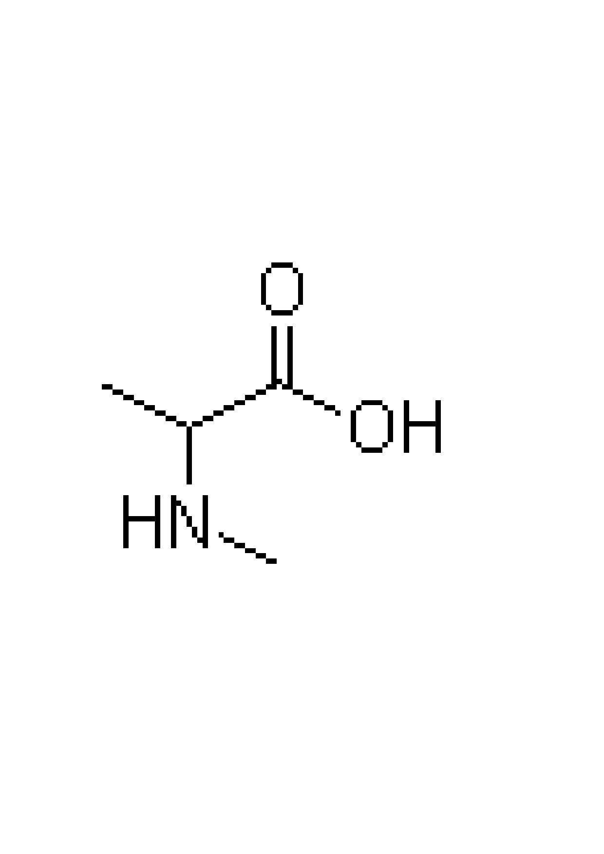 N-Methyl-DL-alanine, cas no:600-21-5