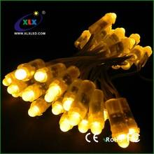 high brightness upgrade LED string light good price patent products led bare light