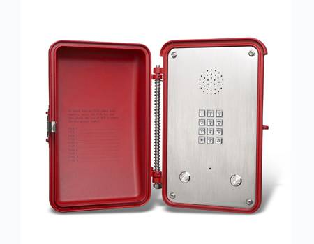 High quality and low price explosion-proof telephone knsp-15