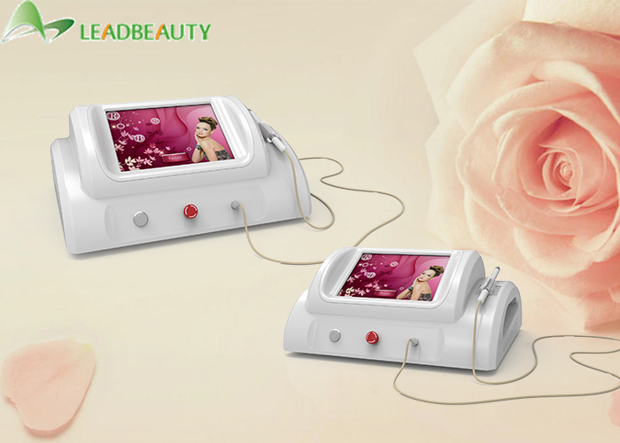 Portable150W 30MHz Skin tag / spider veins removal Red veins removal device