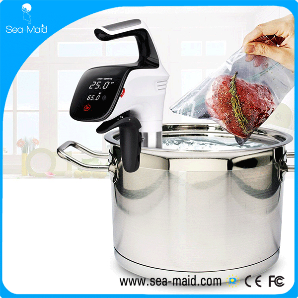 Sea-maid Cheapest Sous Vide immersion Circulator Slow Cooker machine