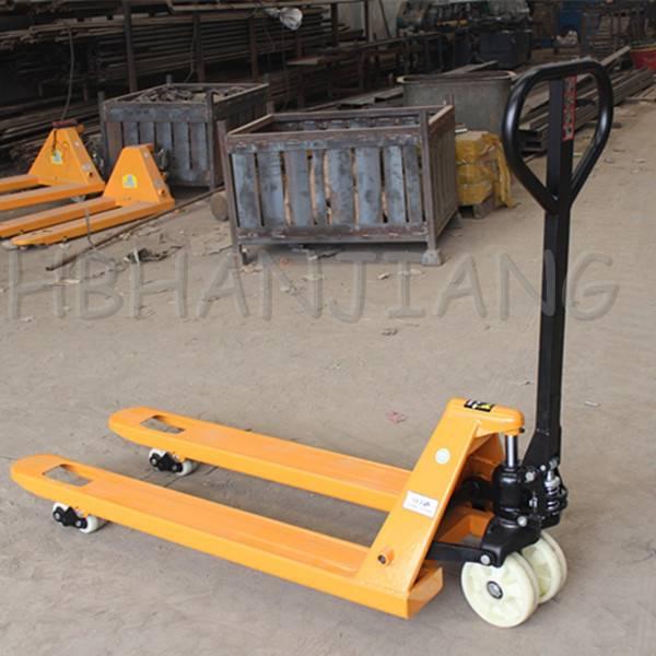 hydraulic hand pallet jack, hand pallet truck