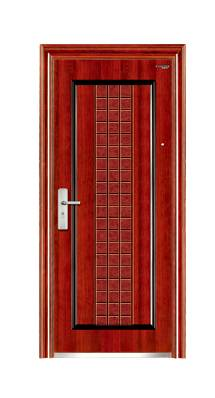steel security doorLTT-021