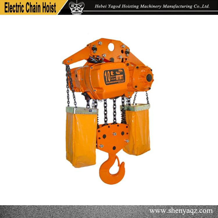sell KITO type electric chain hoist