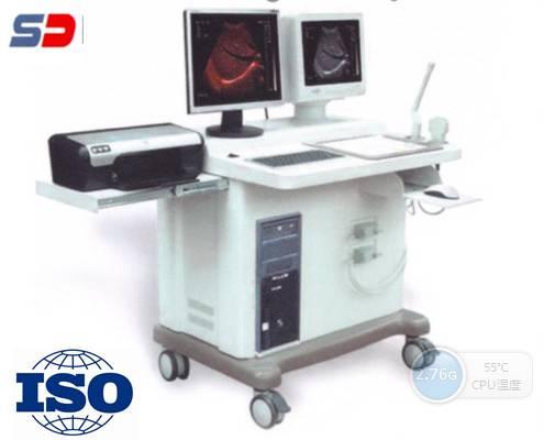 Full Digital B type Ultrasonic Dignostic Device