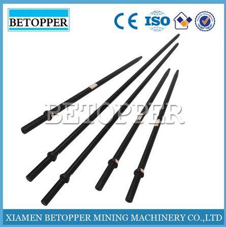 2016 taper drill steels pipe