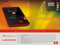 LAUNCH X431 DIAGUN III