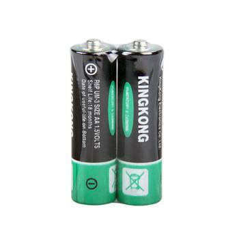 carbon battery 6F22-1S   9V